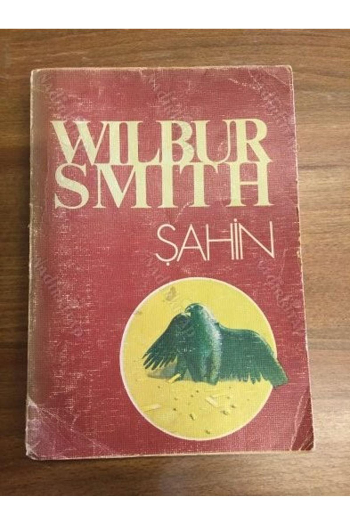 WILBUR SMITH - ŞAHİN