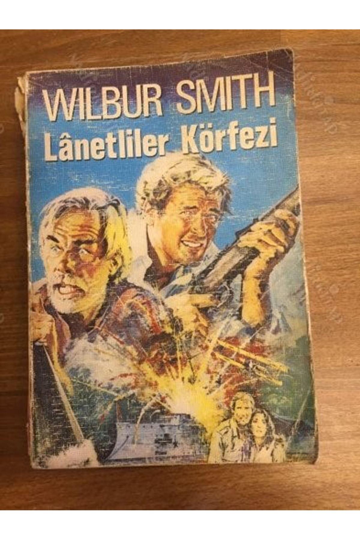WILBUR SMITH - LANETLİLER KÖRFEZİ