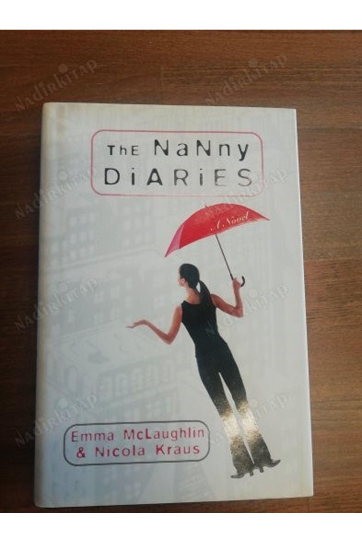 EMMA MCLAUGHLIN - THE NANNY DIARIES