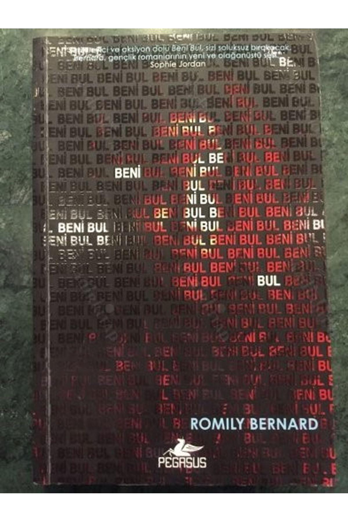 ROMİLY BERNARD - BENİ BUL