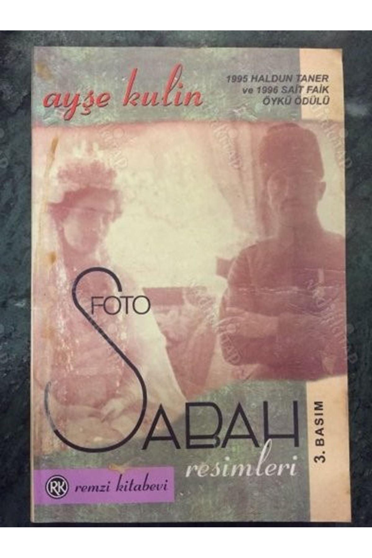 AYŞE KULİN - FOTO SABAH RESİMLERİ