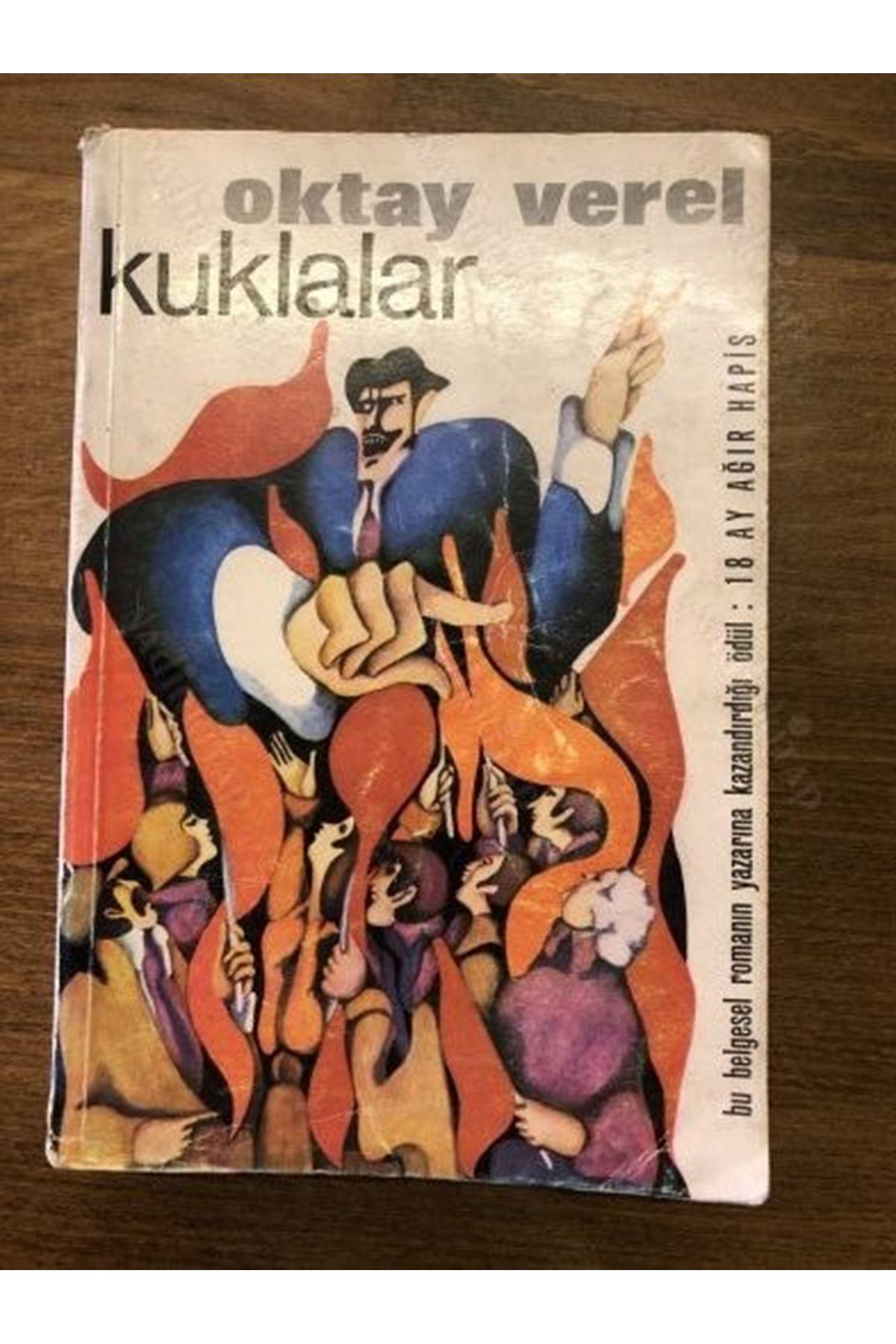 OKTAY VEREL - KUKLALAR