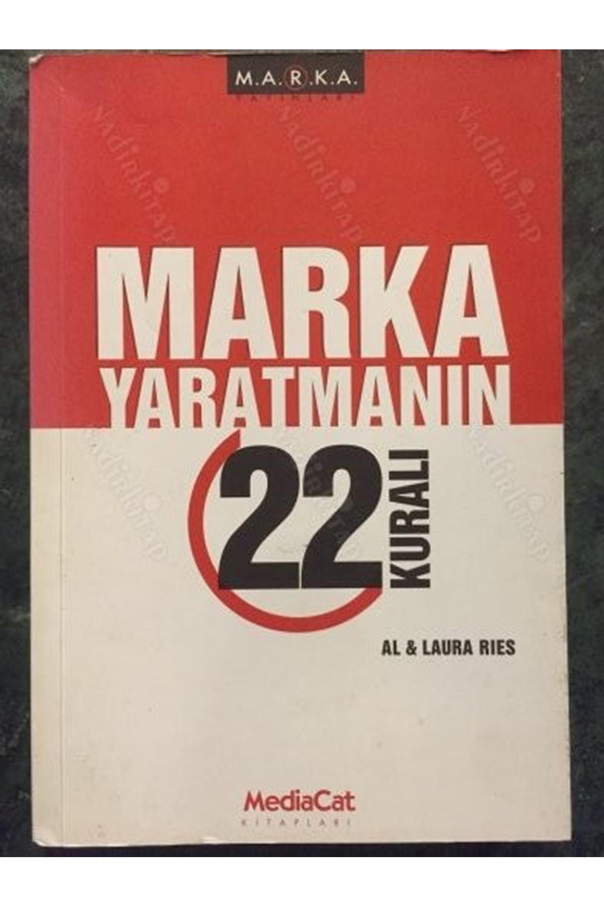 AL & LAURA RIES - MARKA YARATMANIN 22 KURALI