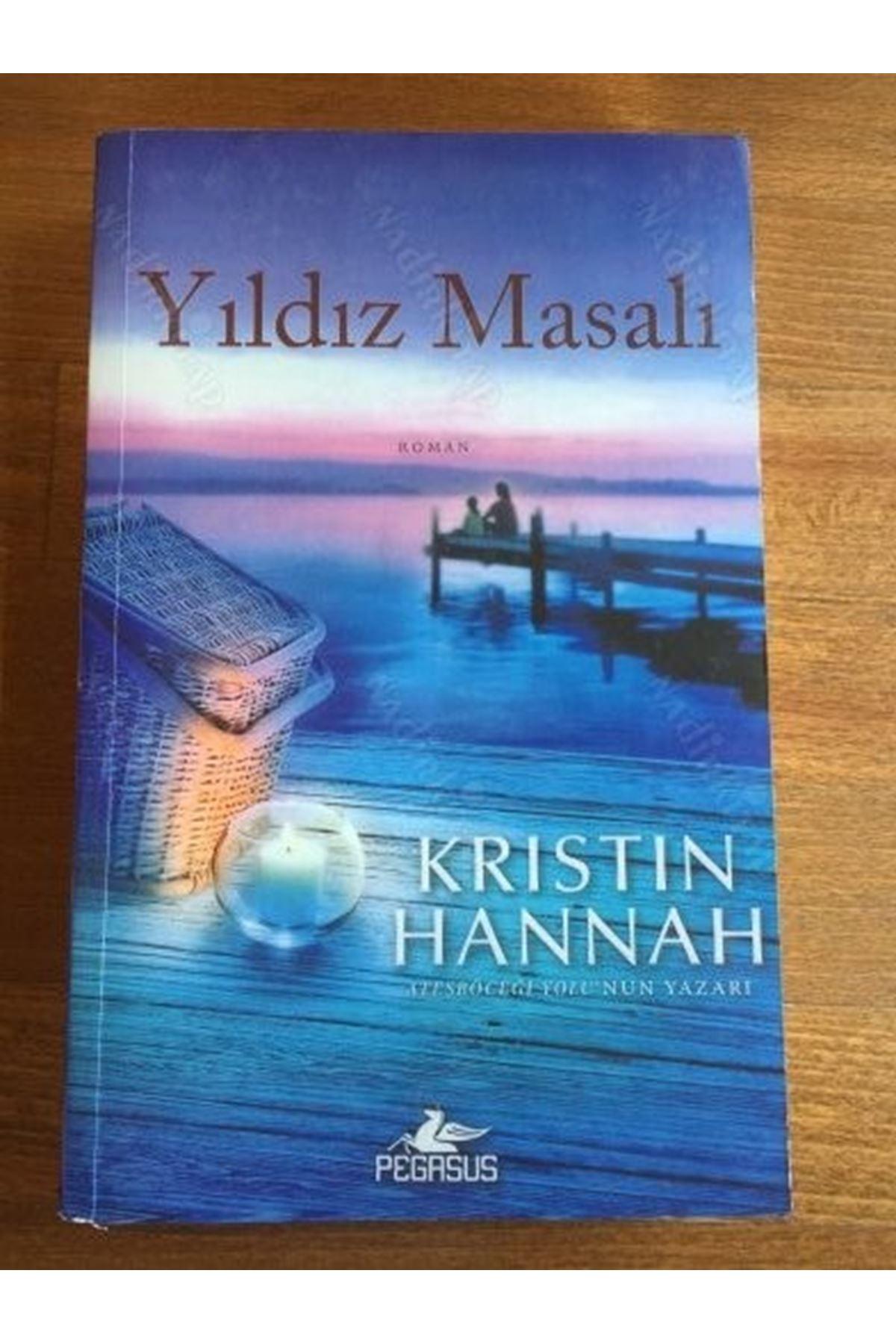 KRİSTİN HANNAH - YILDIZ MASALI