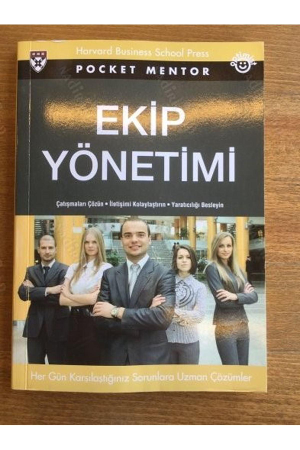 POCKET MENTOR - EKİP YÖNETİMİ