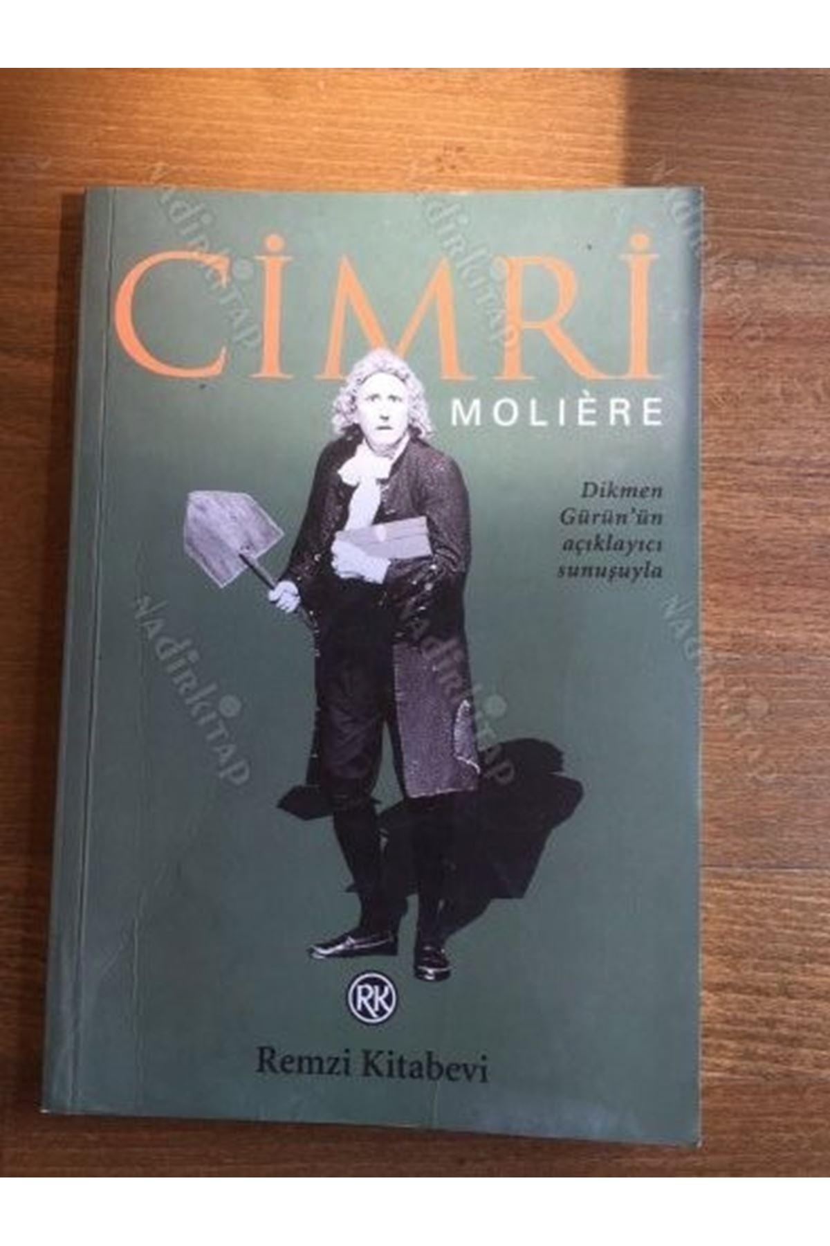 MOLIERE - CİMRİ