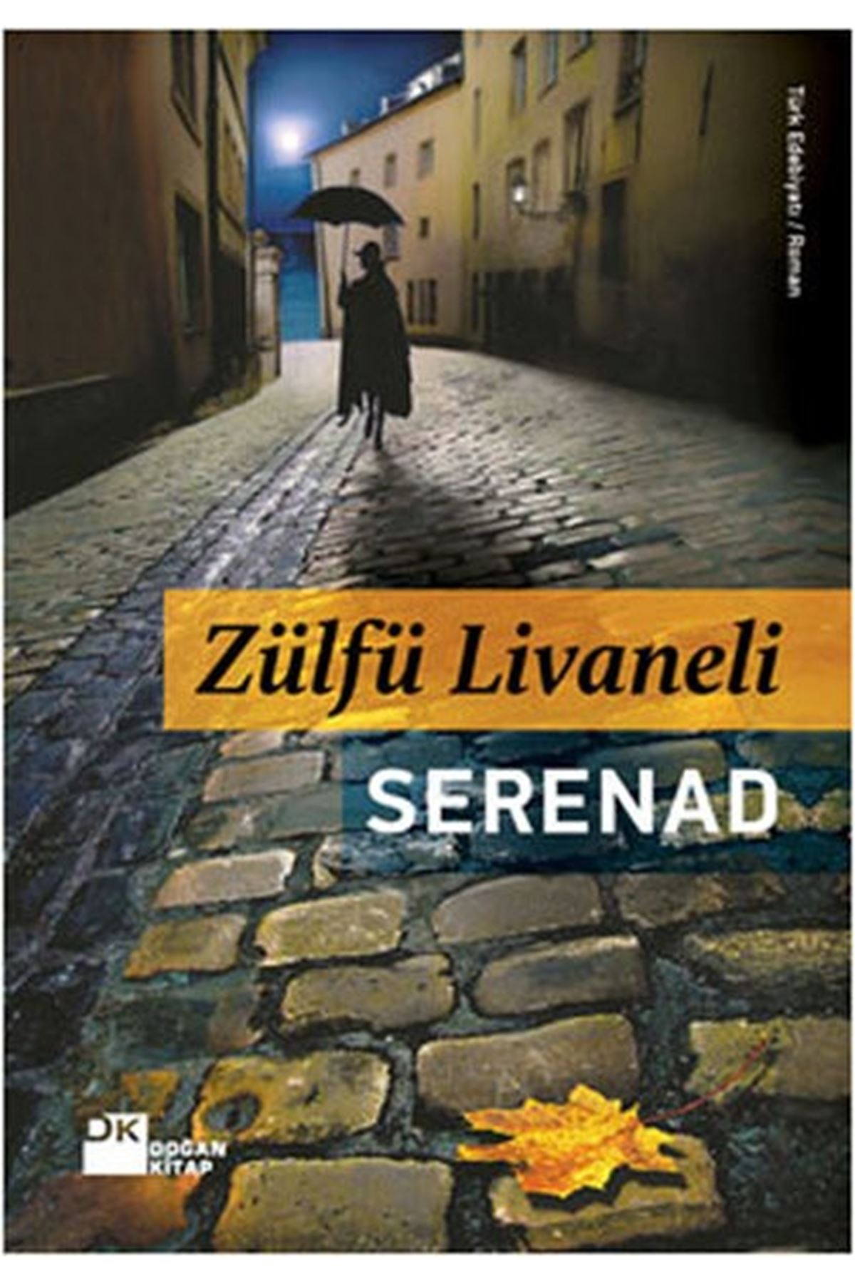 ZÜLFÜ LİVANELİ - SERENAD