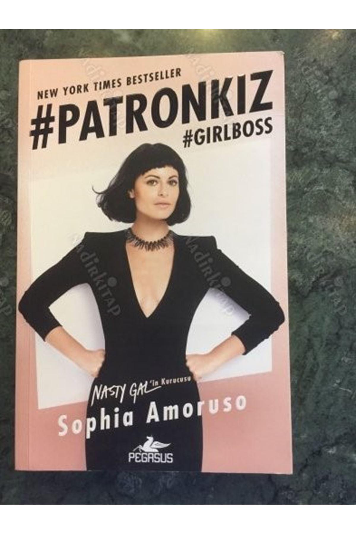 SOPHİA AMORUSO - PATRON KIZ