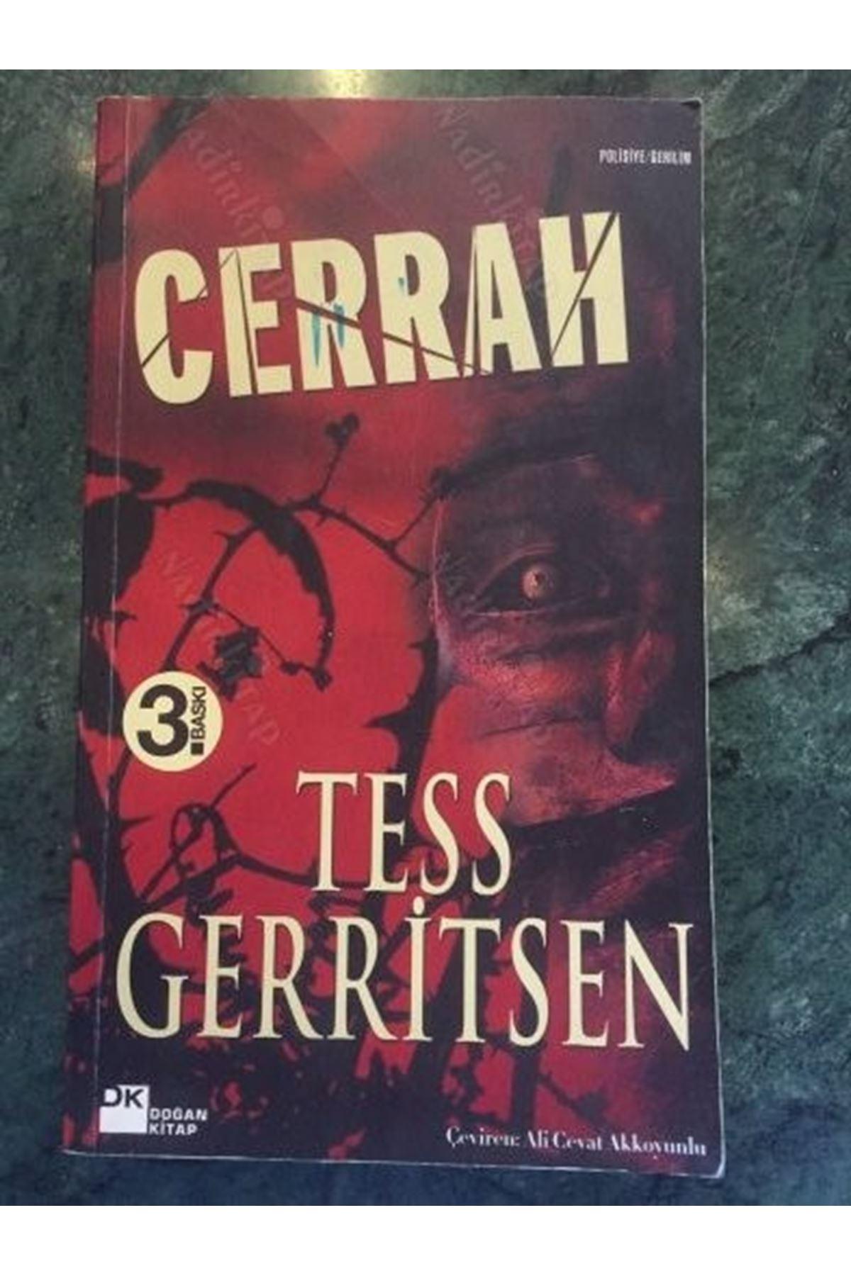 TESS GERRİTSEN - CERRAH