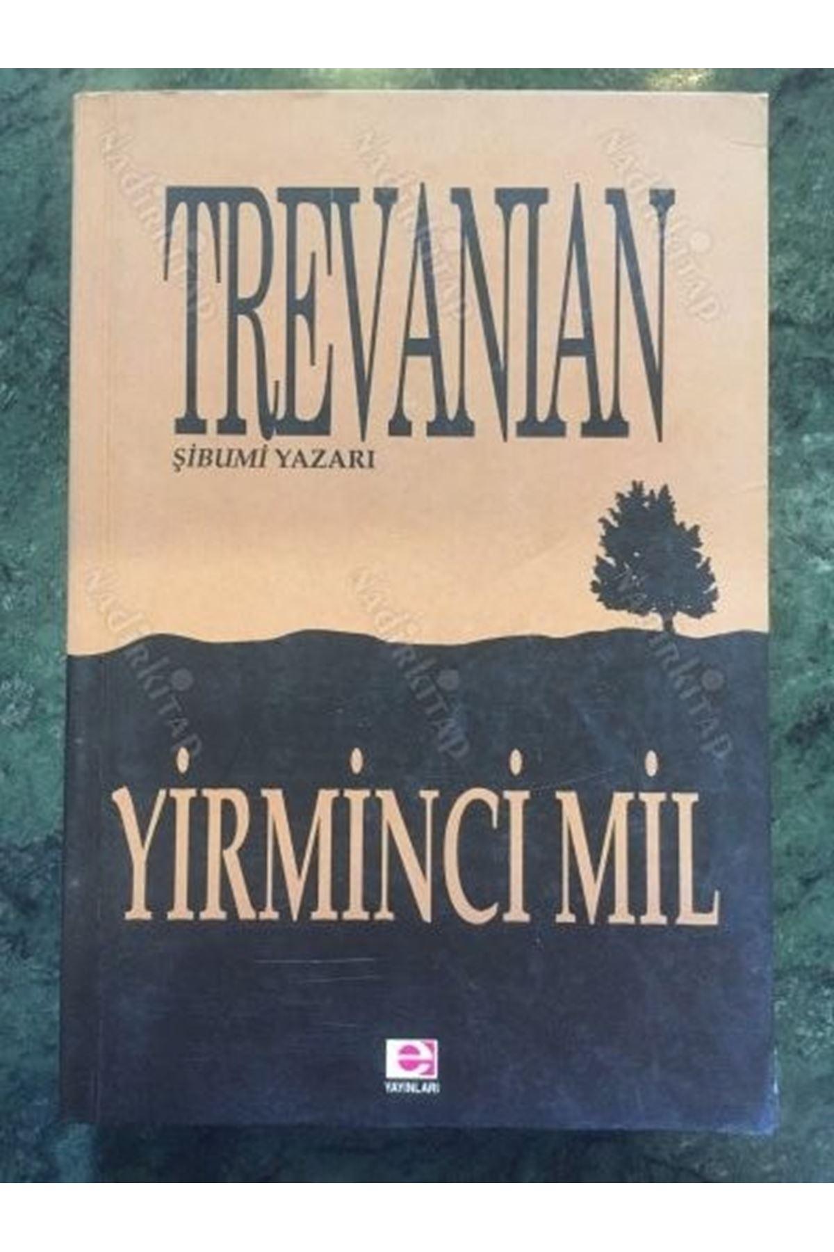 TREVANIAN - YİRMİNCİ MİL