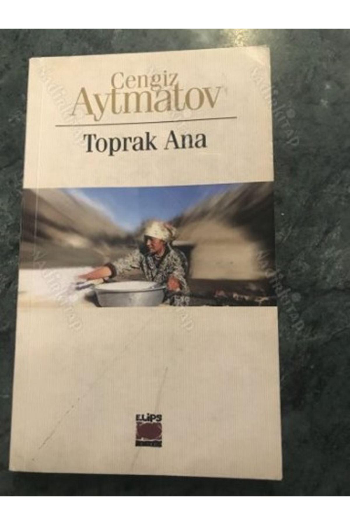 CENGİZ AYTMATOV - TOPRAK ANA