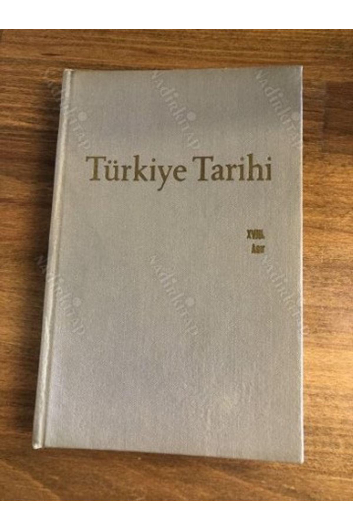 T.YILMAZ ÖZTUNA - BAŞLANGICINDAN ZAMANIMIZA KADAR TÜRKİYE TARİHİ 11.CİLT