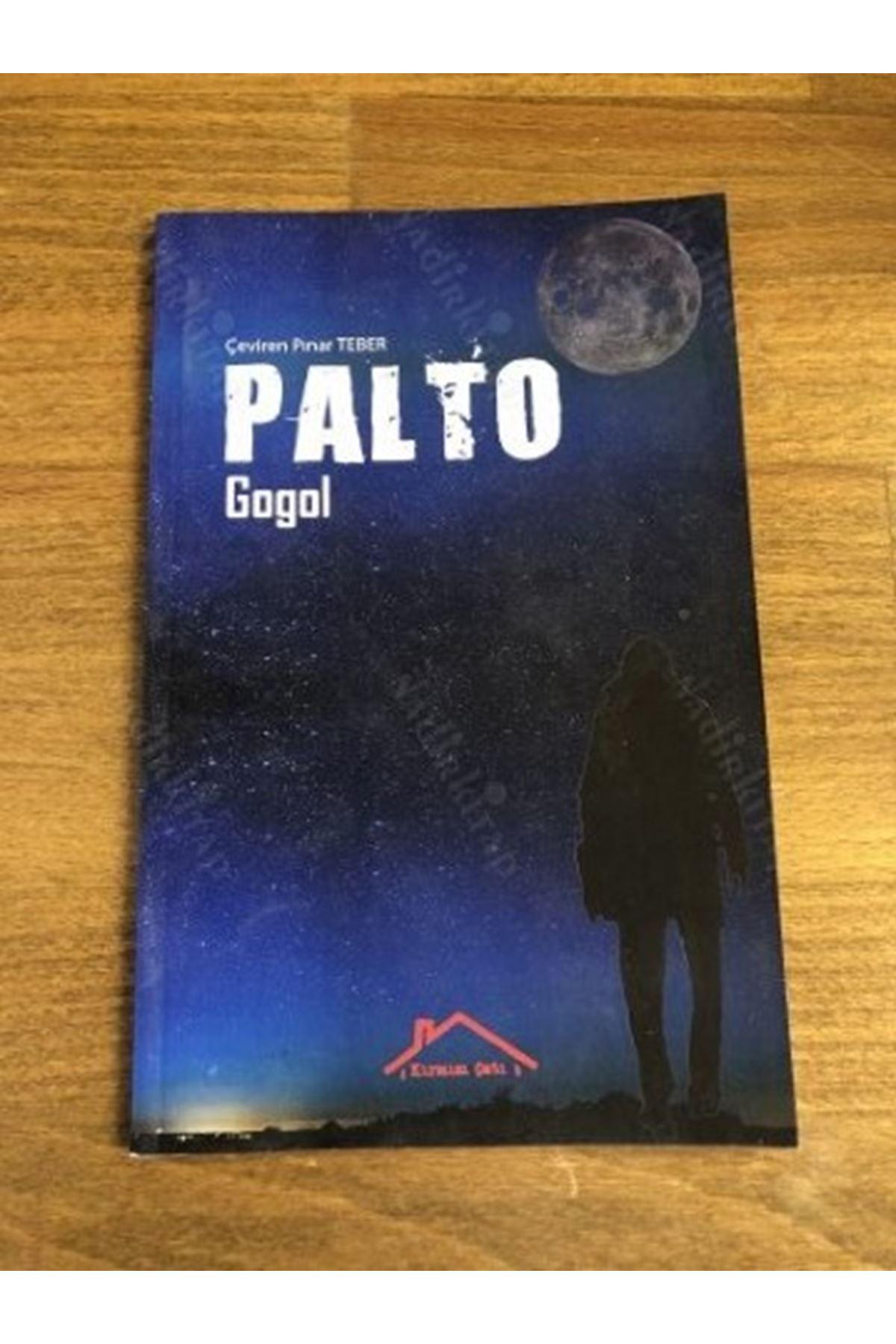 PINAR TEBER - PALTO GOGOL