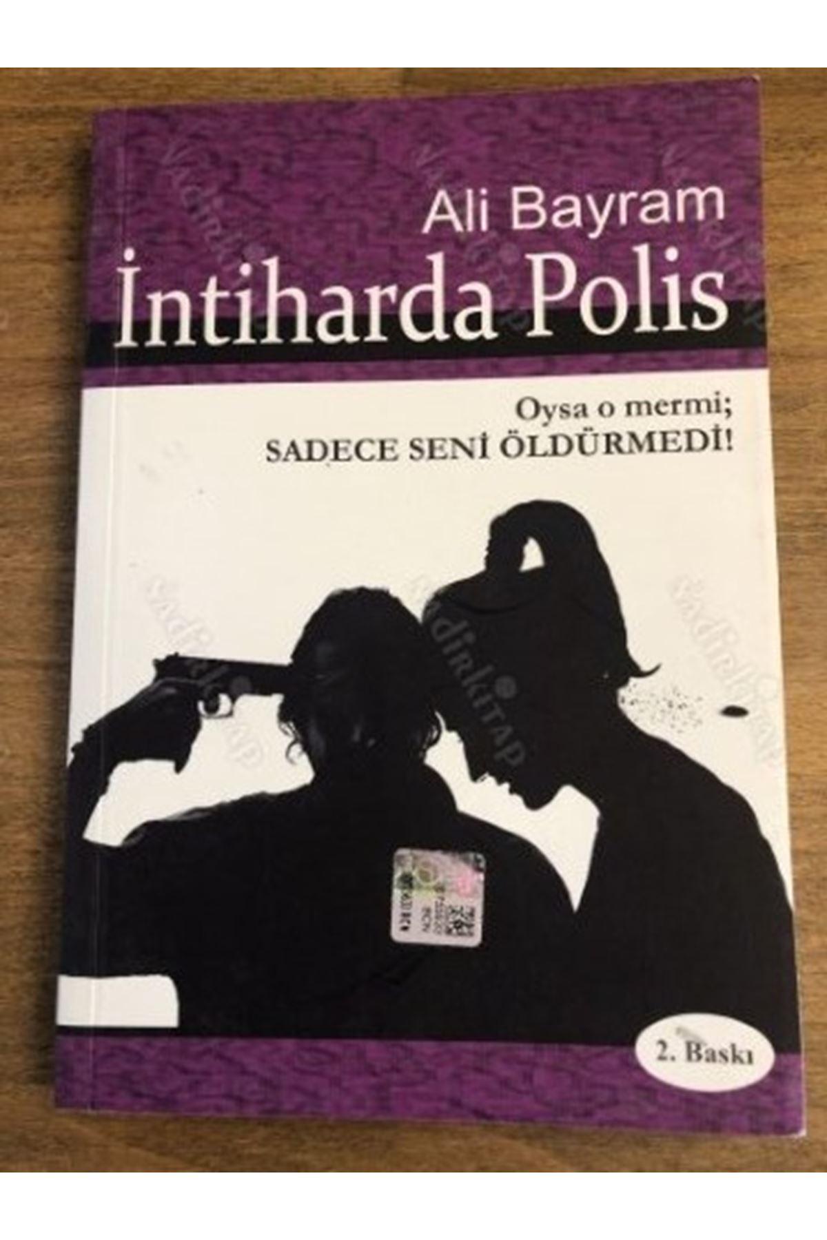 ALİ BAYRAM - İNTİHARDA POLİS