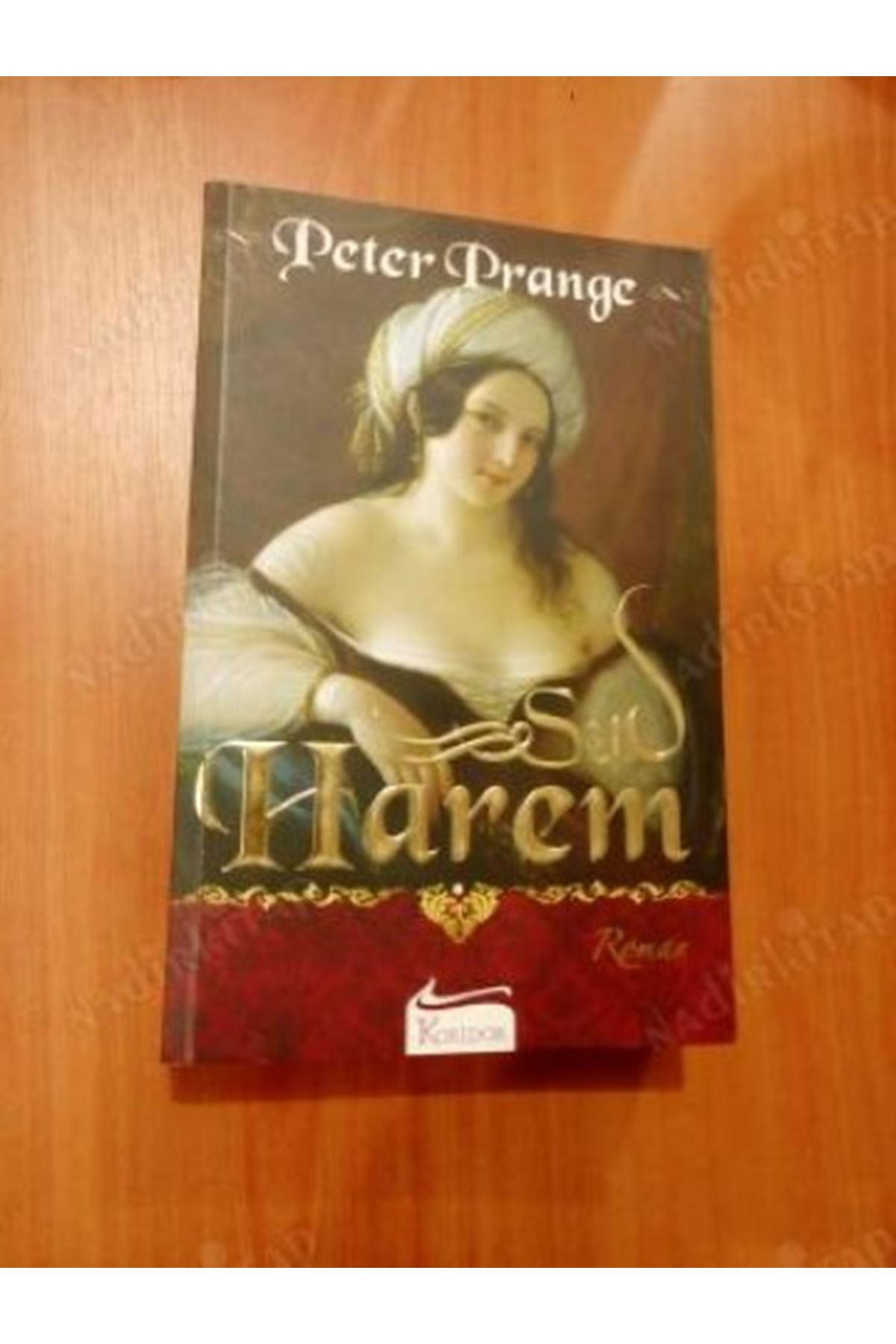 PETER PRANGE - SON HAREM