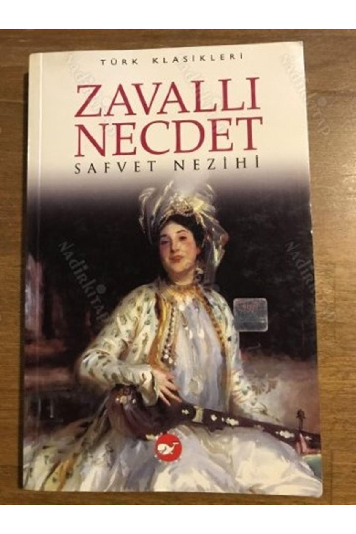 SAFVET NEZİHİ - ZAVALLI NECDET