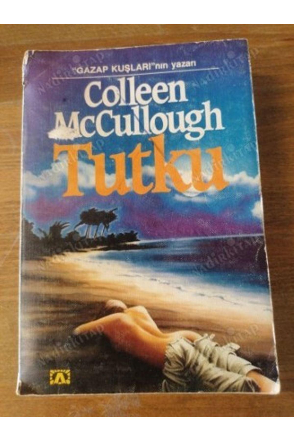 COLLEEN MC. CULLOUGH - TUTKU