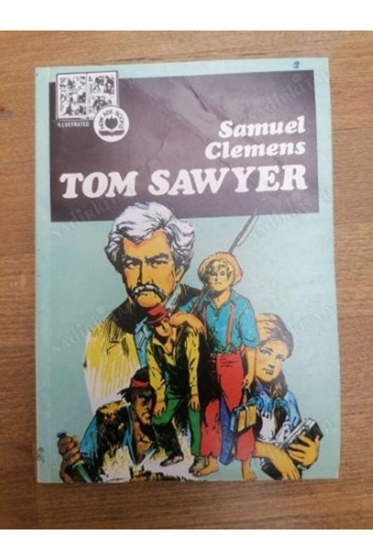 SAMUEL CLEMENS - TOM SAWYER