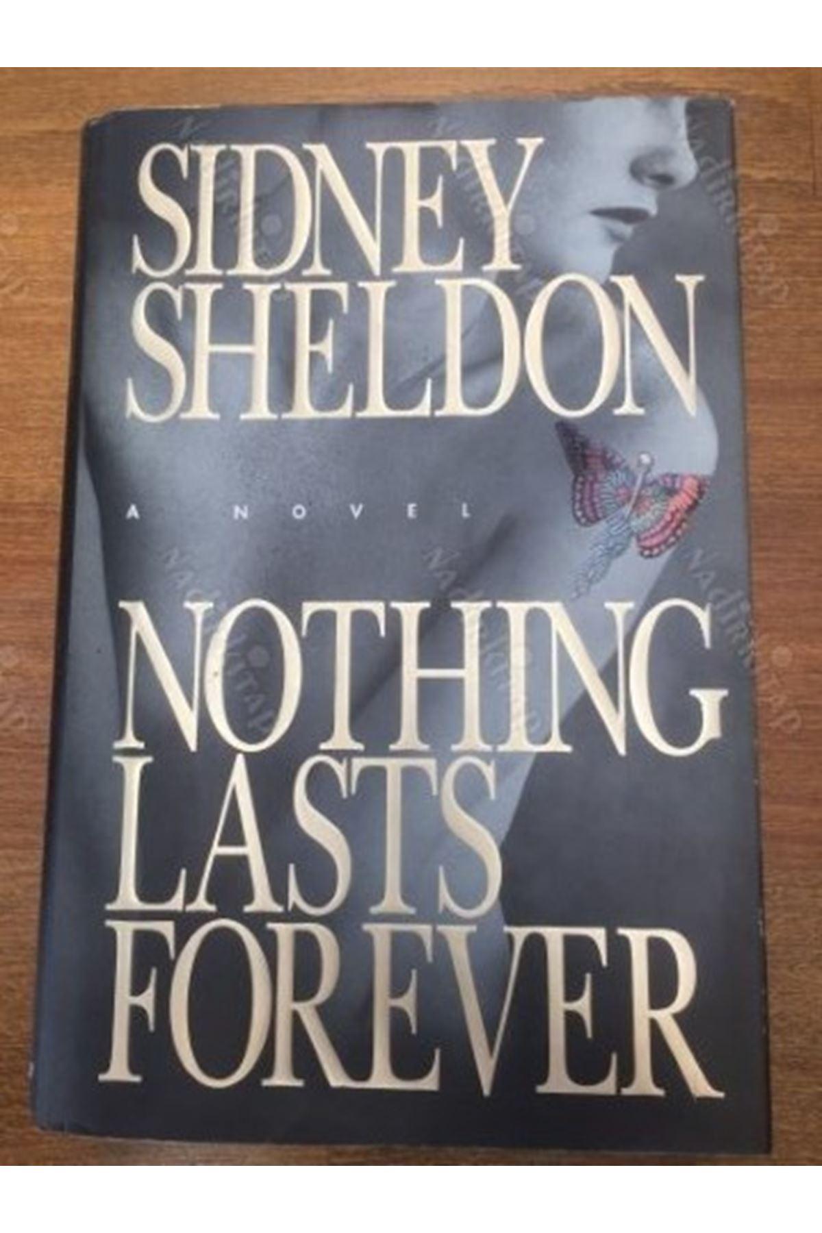 SİDNEY SHELDON - NOTHİNG LASTS FOREVER