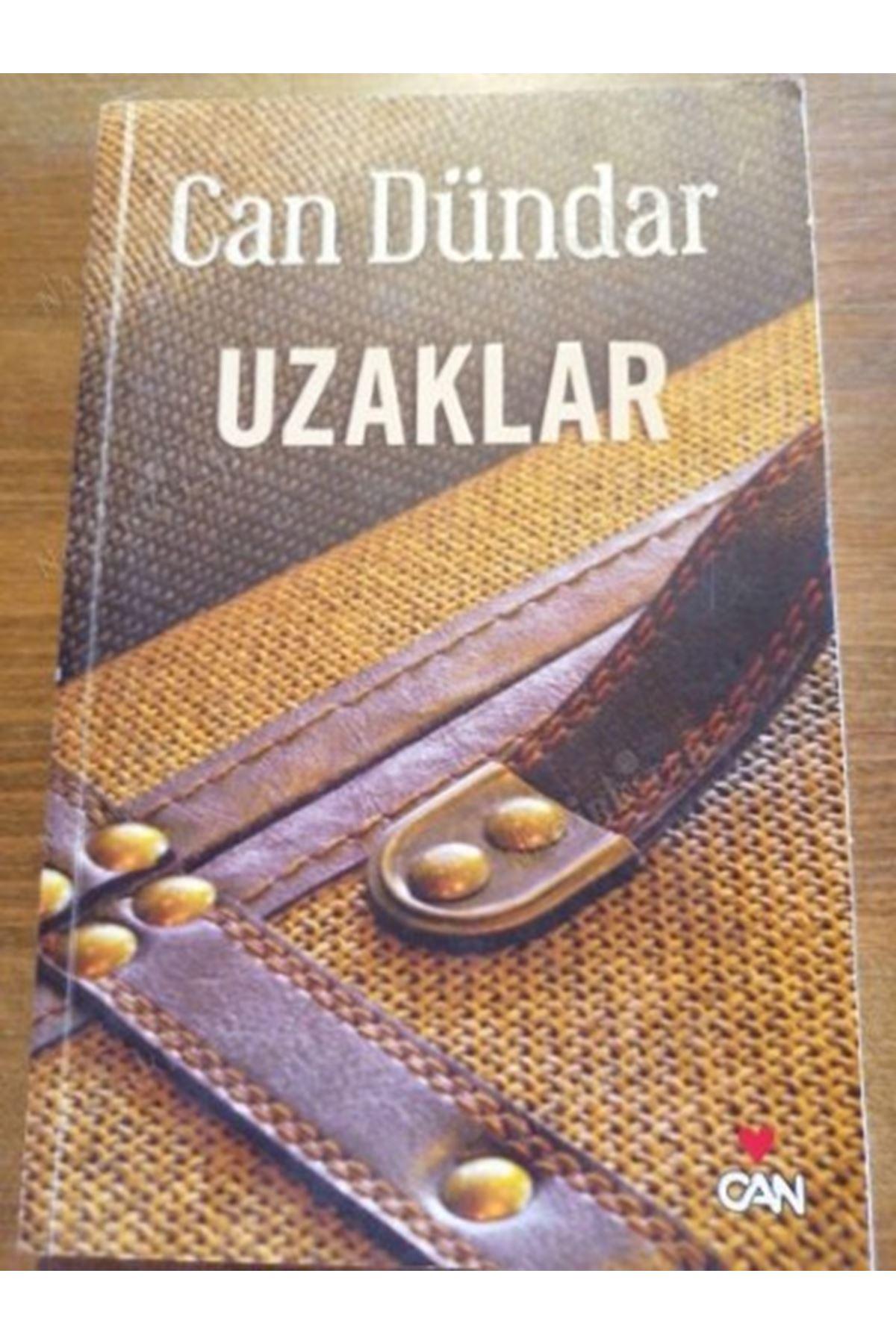 CAN DÜNDAR - UZAKLAR