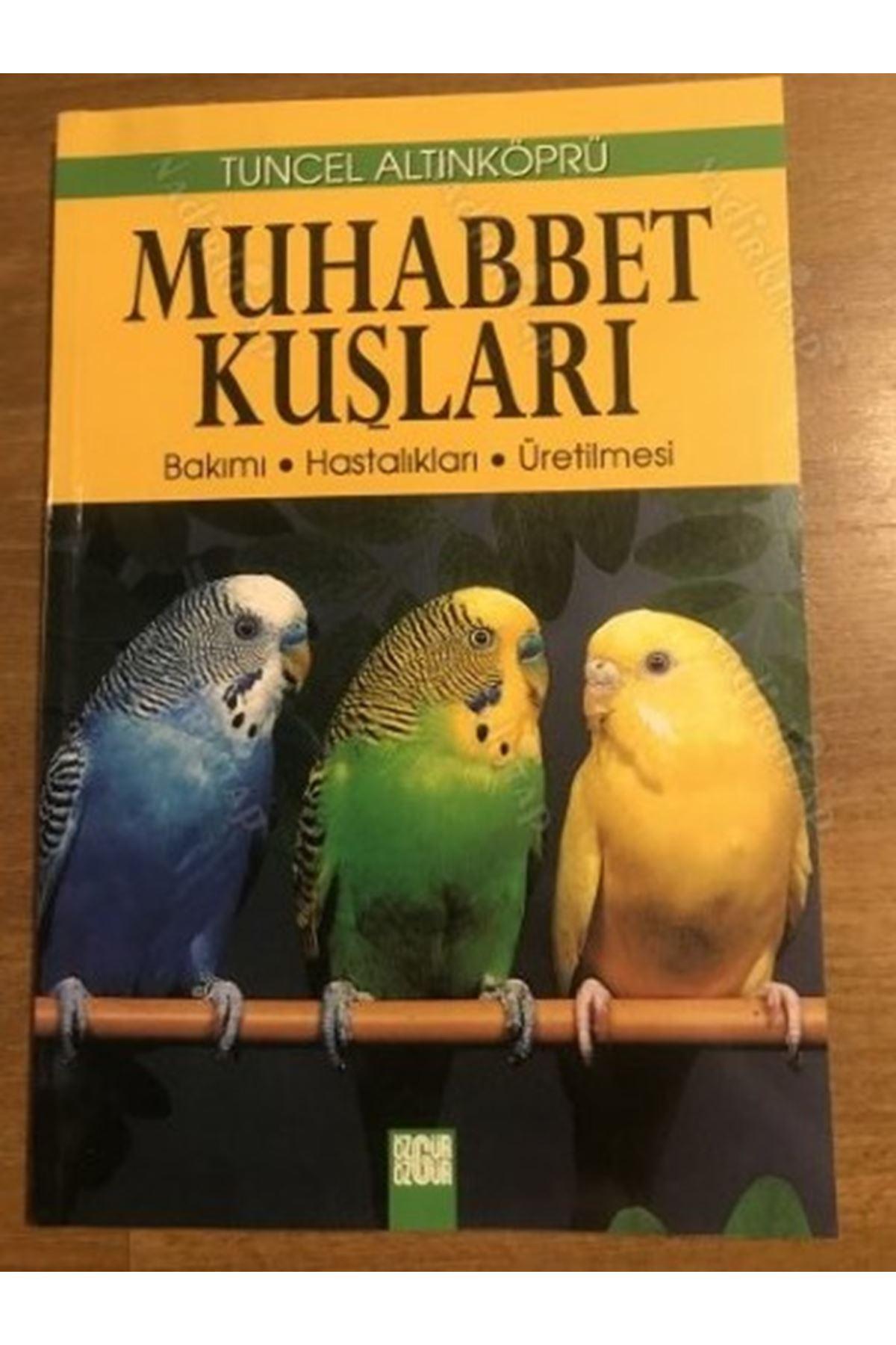 TUNCEL ALTINKÖPRÜ - MUHABBET KUŞLARI