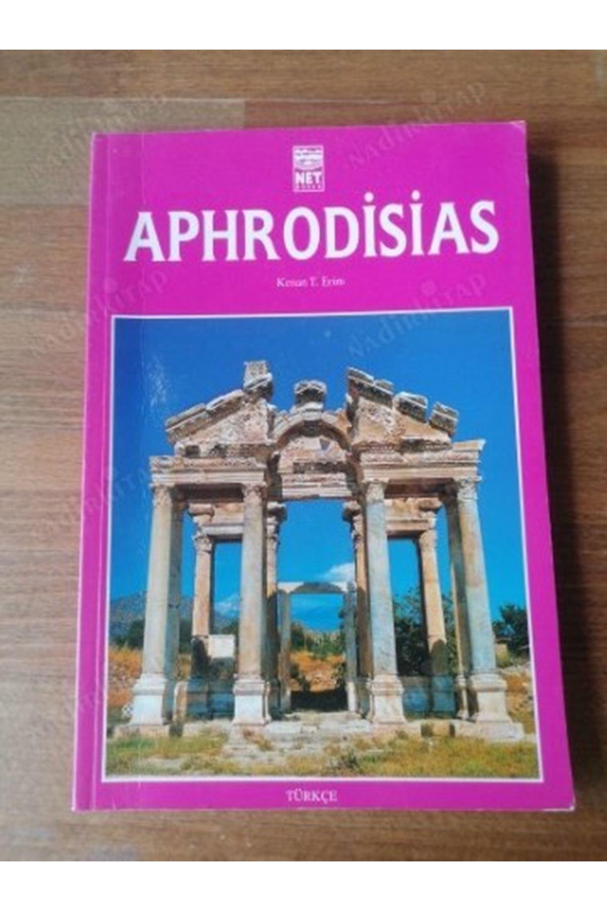 KENAN T. ERİM - APHRODİSİAS
