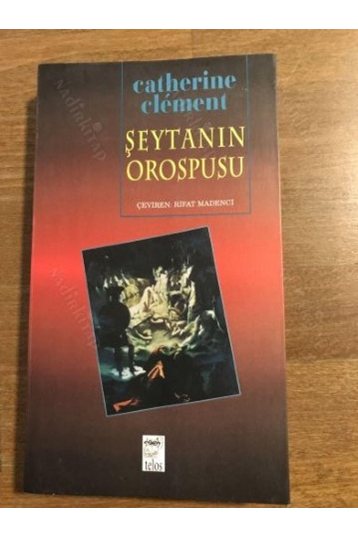CATHERİNE ELEMENT - ŞEYTANIN OROSPUSU