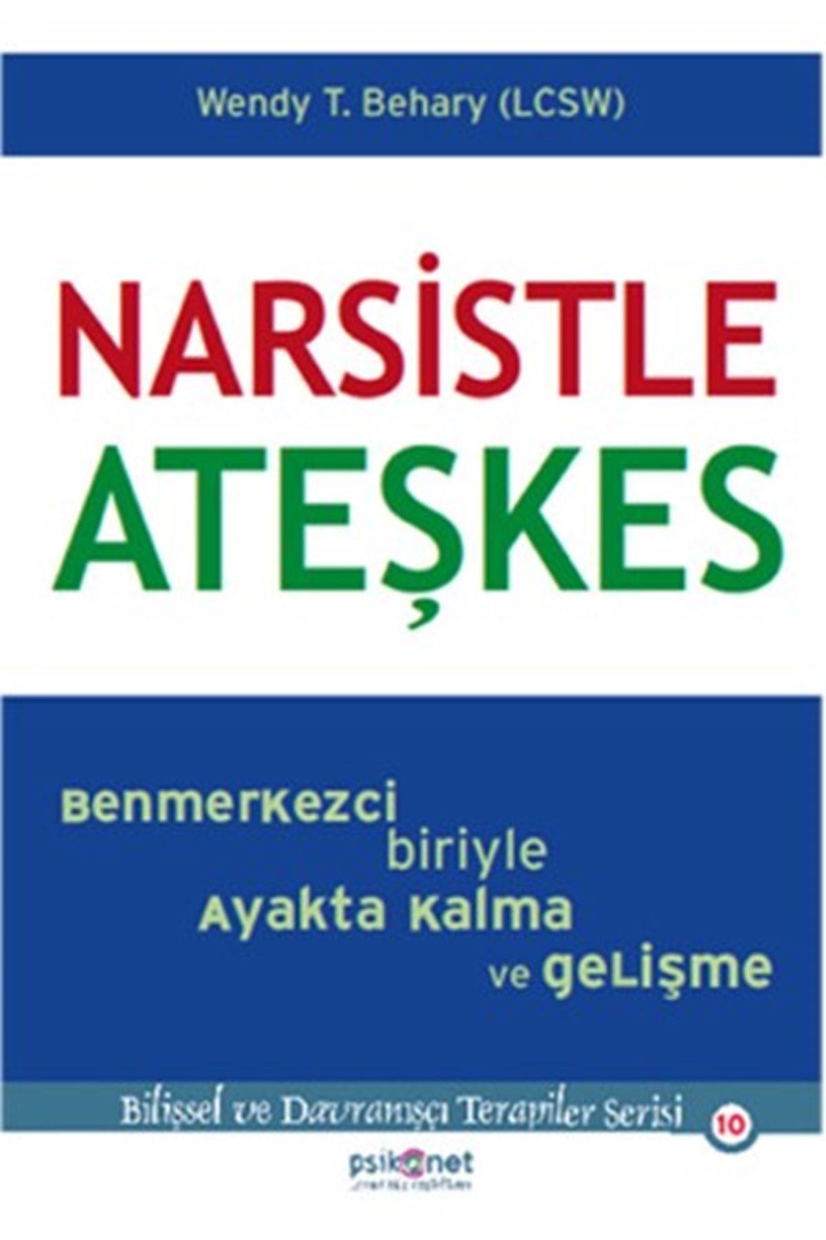 WENDY BEHARY - NARSİSTLE ATEŞKES